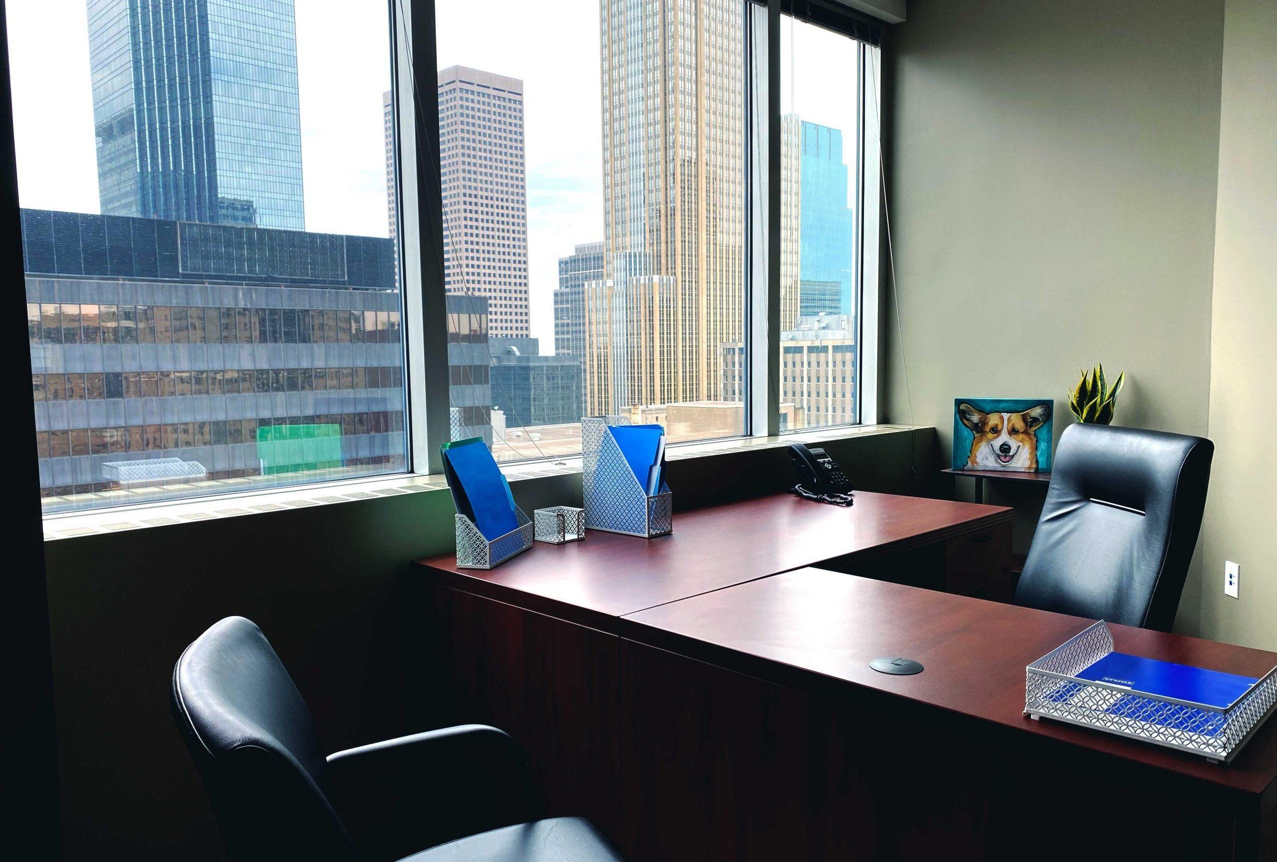 Meetingdesk